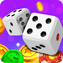 Happy Dice - Lucky Rolling icon