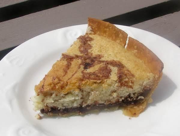 Mennonite Funny Cake