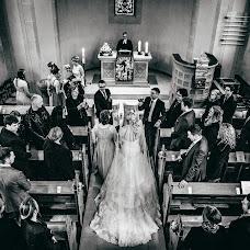 Wedding photographer Alex Wenz (AlexWenz). Photo of 14.10.2017