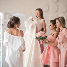 Wedding photographer Roman Dvoenko (Romanofsky). Photo of 06.08.2018