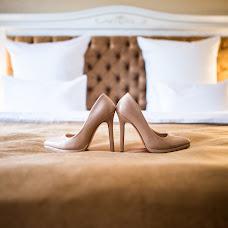 Wedding photographer Olga Zelenecka (OlgaZelenetska). Photo of 24.07.2015
