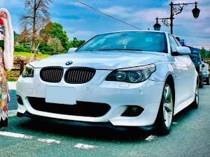 5シリーズ セダン  BMW 530i Mスポーツパッケージのカスタム事例画像 mackeyさんの2020年01月03日17:43の投稿