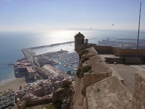 Photo: Alicante - Spain