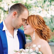 Wedding photographer Anastasiya Lutkova (lutkovaa). Photo of 08.07.2018