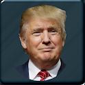 Donald Trump icon