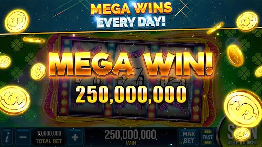 Slots Vegas Magicu2122 Free Casino Slot Machine Game 1.45.11 screenshots 4