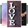 Love Quotes Walpapers APK icon