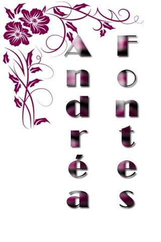 Letras Andréa Fontes