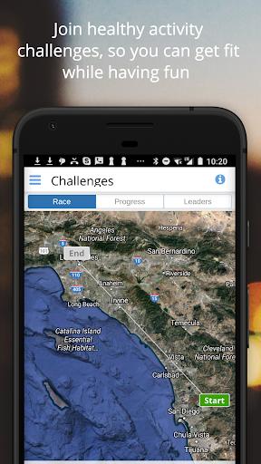 Mobile Health Consumer  screenshots 3