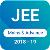 JEE Mains & JEE Advance 2019 Exam Preparation