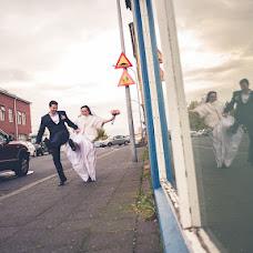 Wedding photographer Matthew Gorodiski (Matvey). Photo of 25.06.2017
