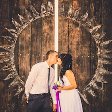 Wedding photographer Ekaterina Ponomarenko (PhotoKP). Photo of 16.10.2015