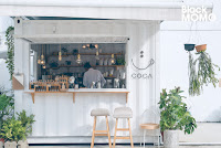 COCA COFFEE 渴口手沖咖啡外帶吧