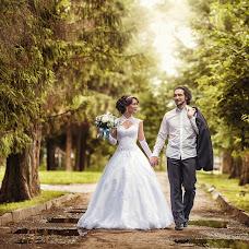 Wedding photographer Marina Fateeva (FATEEVA). Photo of 06.07.2016