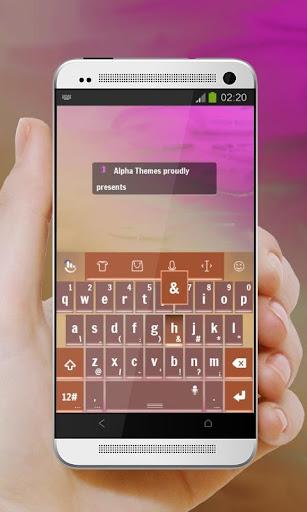 蜜桃冰激凌 TouchPal|玩個人化App免費|玩APPs