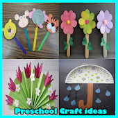 Preschool Craft Ideas Android APK Download Free By Andidev