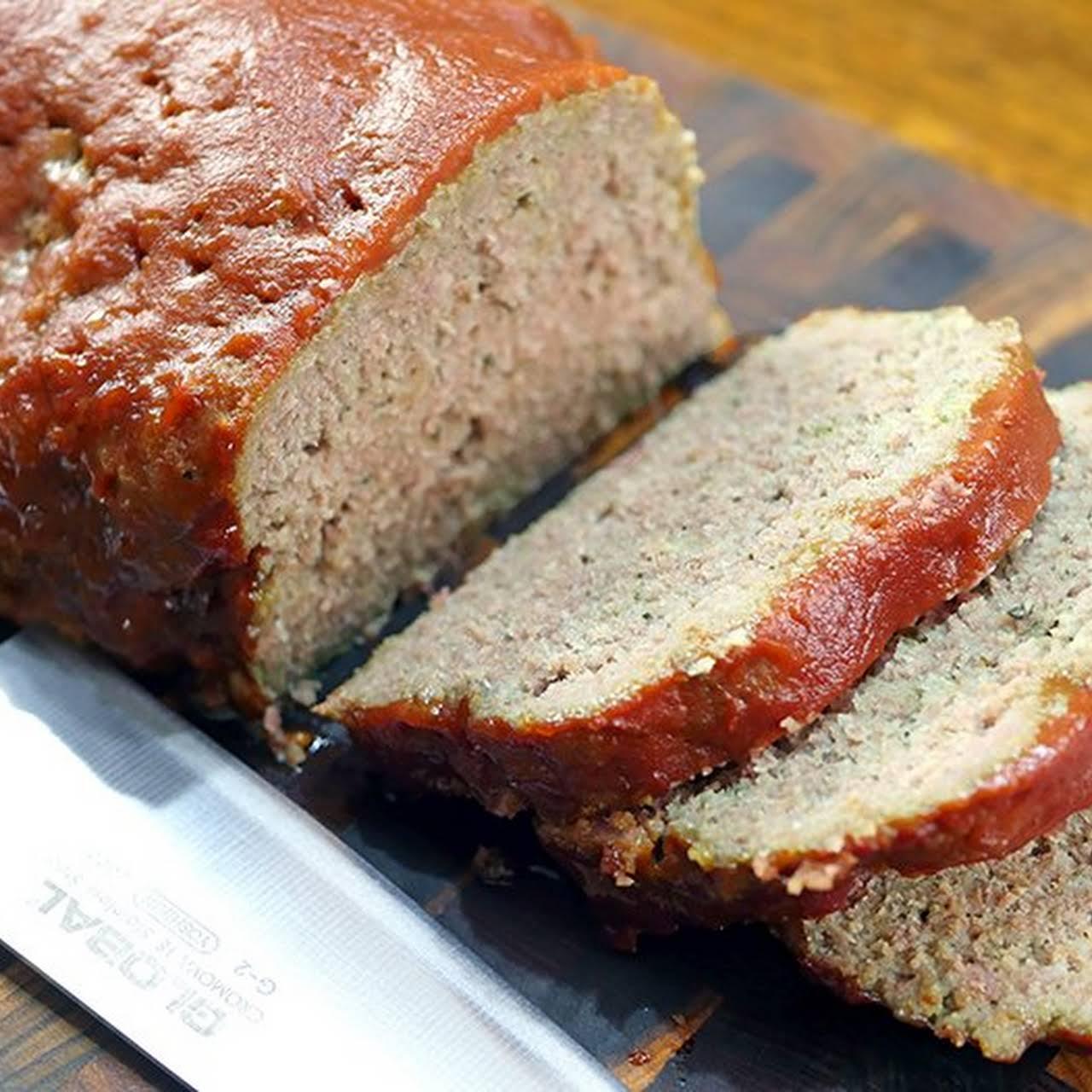 Flavor-packed Slow Cooker Meatloaf