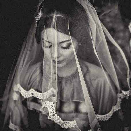 Wedding photographer Aleksandr Pechenov (pechenov). Photo of 25.01.2018
