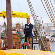 Wedding photographer Vladislav Gnatovskiy (zorro33). Photo of 27.09.2014