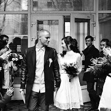 Wedding photographer Evgeniy Svarovskikh (evgensw). Photo of 19.04.2018