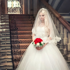 Wedding photographer Mikhail Turbachkin (baltikamv). Photo of 22.08.2016