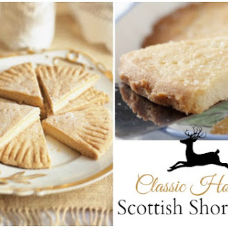 Traditional Scottish Desserts Recipes