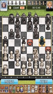 Chess Master King- screenshot thumbnail