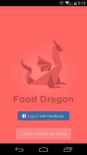 FoodDragon
