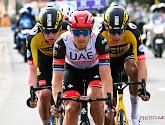 """Kan UAE Team Emirates met deze renner verrassen in de Ronde van Vlaanderen? """"Ik ben in topvorm"""""""