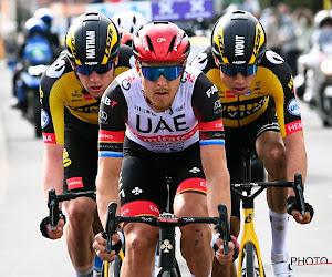 """Derde top 10 in 2021 in Vlaanderen maar geen zege voor Trentin: """"Derde plaats laat altijd wrange nasmaak na"""""""