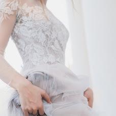 Wedding photographer Polina Zakharenko (polinazakharenko). Photo of 25.06.2018