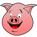 Squealing Pig icon