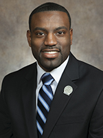 Picture of Representative David Bowen