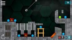 HEXASMASH • Wrecking Ball Physics Puzzleのおすすめ画像3