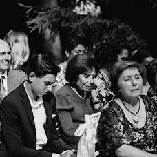 Düğün fotoğrafçısı Anton Metelcev (meteltsev). 21.09.2017 fotoları