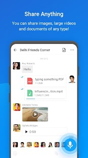 imo free video calls a chat v9 8 000000011111 [Mod] » ApkMania net