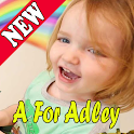 A for Adley, New Videos Full Eposides icon