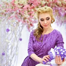 Wedding photographer Darya Semenova (semenovaph). Photo of 27.10.2017