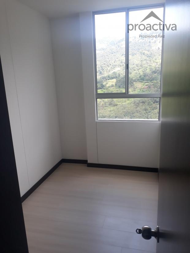 apartamento en arriendo la estrella 497-6415