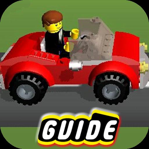 Ultimate LEGO Juniors Create Guide