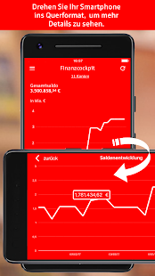 S-Finanzcockpit für Firmen-Kunden der Sparkassen for PC-Windows 7,8,10 and Mac apk screenshot 4