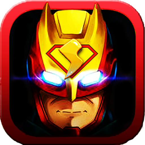 Grand Immortal Gods Superhero Run for PC