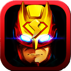 Grand Immortal Gods Superhero Run for PC