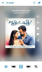 Plingd Music – Malayalam Songs App Download For Android 5