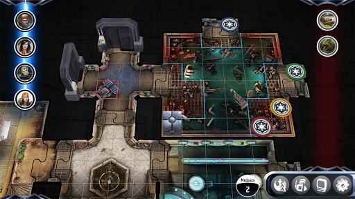 Star Wars: Imperial Assault app  screenshots 4
