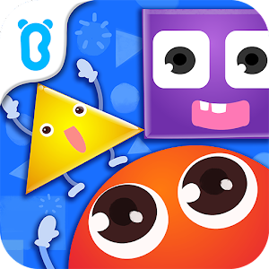 Creative Shapes World for PC and MAC