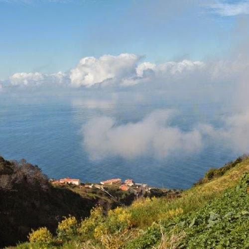 Elke dag een nieuw uitzicht bij ons schitterende vakantiehuis op Madeira