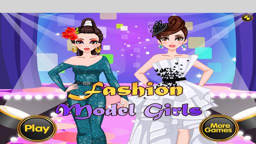 ファッションモデル王女の女の子は - ゲームをドレスアップ