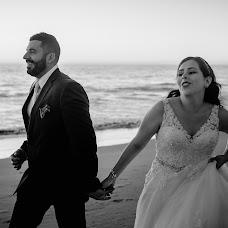 Wedding photographer Sebas Ramos (sebasramos). Photo of 22.02.2018