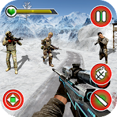 Island Sniper Shooting : Gun Shooter Game